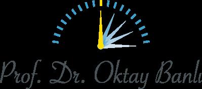 Prof. Dr. Oktay BANLI