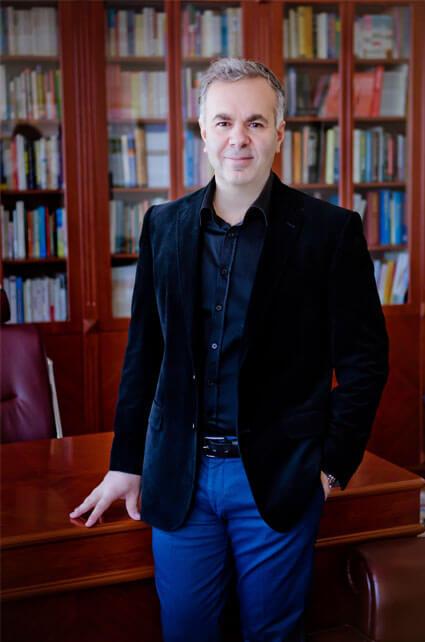 Prof. Dr. Levent SÜTÇİGİL